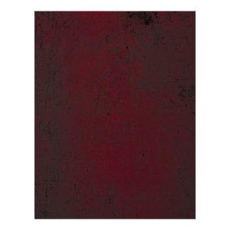 9900暗闇のバーガンディの赤く豊富な背景の壁紙C レターヘッド