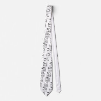 99%の海兵隊員 オリジナルネクタイ