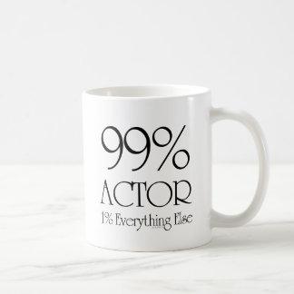 99%俳優 コーヒーマグカップ