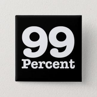 99% 缶バッジ