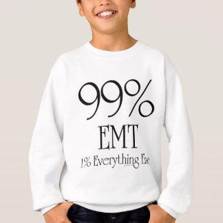 99% EMT スウェットシャツ