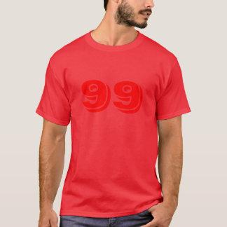 99 Tシャツ