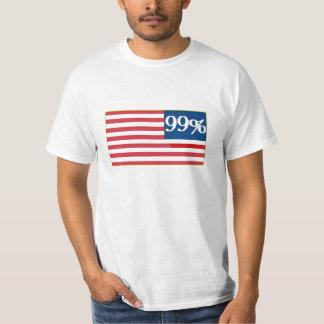 99% Tシャツ