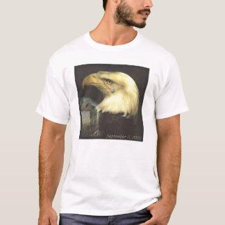 9/11の記憶 Tシャツ