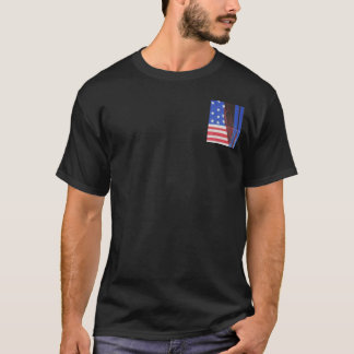 9-11 Commerative Tシャツ