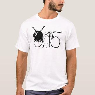 9:15の毒 Tシャツ