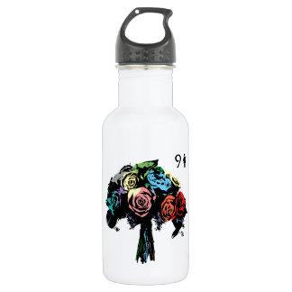 9.bouquet- lenormand ウォーターボトル