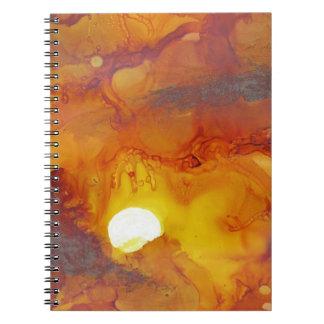 9_SunsetGrill_11x14$400 ノートブック