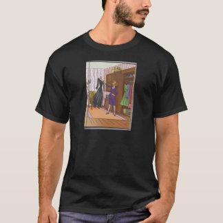 9 Tシャツ