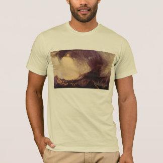 aのヨセフMallordターナー- Hanibalの交差のアルプス Tシャツ