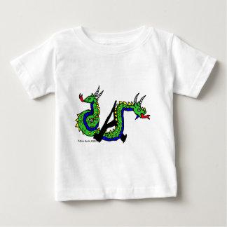 Aはアンフィスバエナのためです ベビーTシャツ