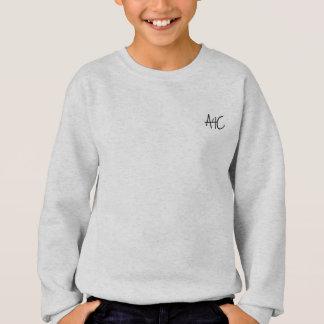 A4Cの子供のプルオーバー スウェットシャツ
