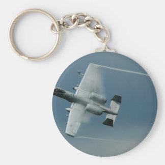 A-10落雷 キーホルダー