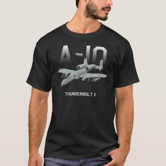 A-10落雷II Tシャツ