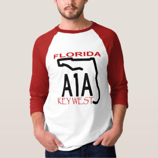A-1-A Key West Tシャツ