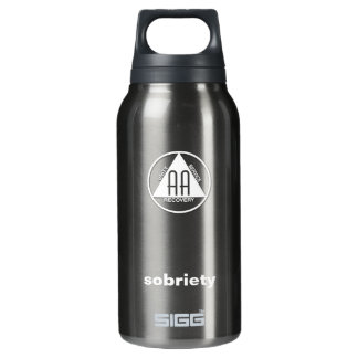 A.A. 着色されるロゴ32ozの自由のボトル 断熱ウォーターボトル