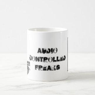 A.C.Fのマグ コーヒーマグカップ