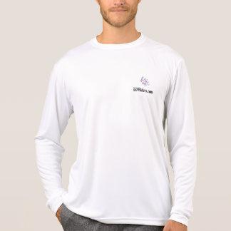 a_ldrlogo、LDRiders.com Tシャツ
