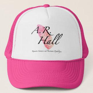 A.R. ホールのトラック運転手の帽子 キャップ