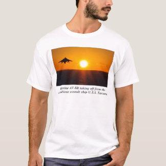 AA158 Tシャツ