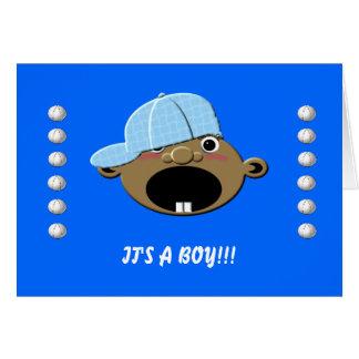 AABabyの野球Sのそれは男の子!です!! カード