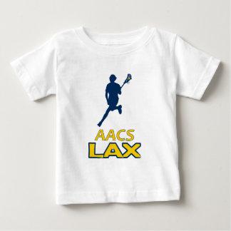 AACS GLAX2 2H.ai ベビーTシャツ