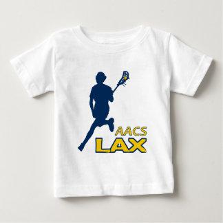 AACS GLAX2 H.ai ベビーTシャツ