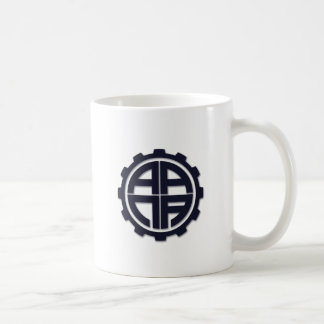 AANAのギア コーヒーマグカップ