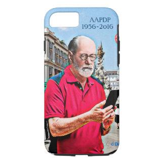AAPDPフロイトのiPhone 7つのケース iPhone 8/7ケース