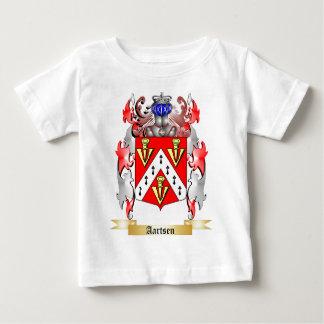 Aartsen ベビーTシャツ