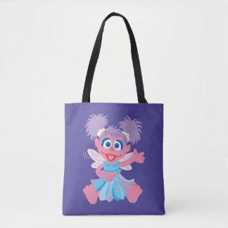 Abby Cadabbyの妖精 トートバッグ
