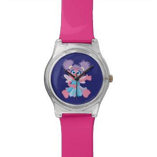 Abby Cadabbyの妖精 腕時計