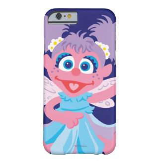 Abby Cadabbyの妖精 Barely There iPhone 6 ケース