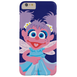 Abby Cadabbyの妖精 Barely There iPhone 6 Plus ケース
