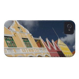 ABCの島、クラサオ島、Willemstad: Punda Case-Mate iPhone 4 ケース