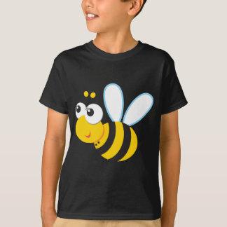 ABC動物のベティの蜂 Tシャツ