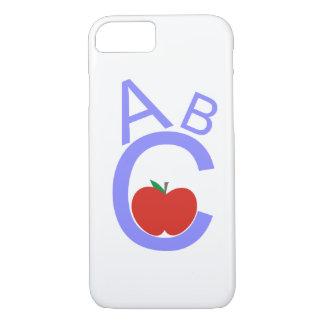 ABC Apple iPhone 8/7ケース