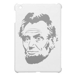 Abeリンカーン大統領は直面します iPad Mini カバー