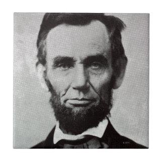 Abeリンカーン2のポートレート タイル