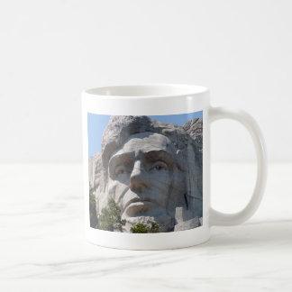 Abeリンカーン コーヒーマグカップ
