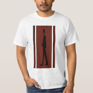 ABE Tシャツ