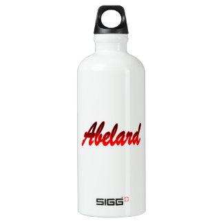 Abelard SIGGの旅行者(0.6L) ウォーターボトル