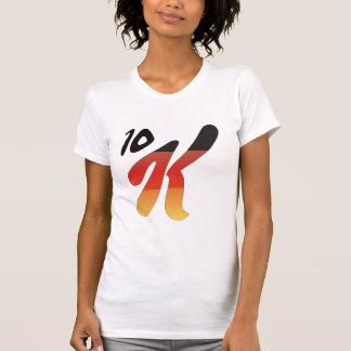AbeltshauserのTシャツ Tシャツ