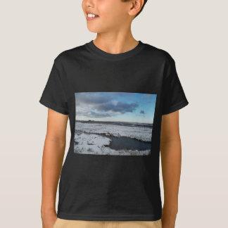 Aberlady湾 Tシャツ