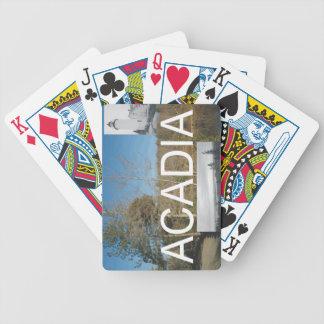 ABHのアカディア バイスクルトランプ