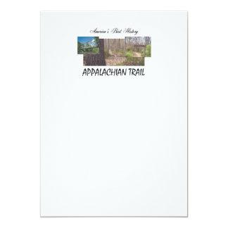 ABHのアパラチア山脈の道 カード