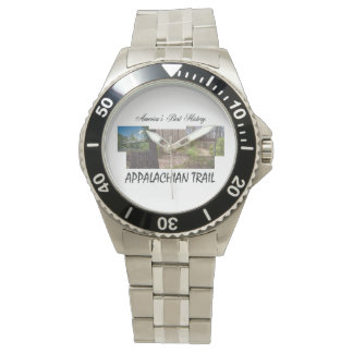 ABHのアパラチア山脈の道 腕時計