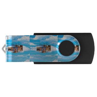 ABHの大階段 USBフラッシュドライブ