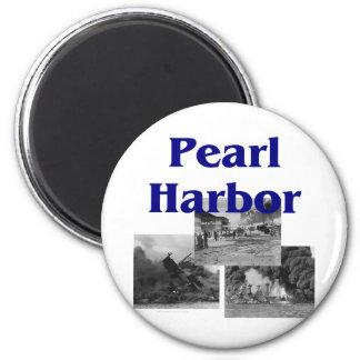 ABHの真珠湾 マグネット