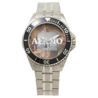 ABHアラモ 腕時計